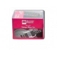 Seymour Duncan VINTAGE BLUES SET