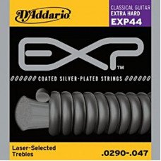 D'Addario EXP44 Classical Extra Hard Tension