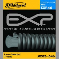 D'Addario EXP46 Classical Hard Tension