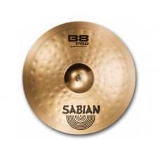 "Crash Sabian 18"" B8 PRO New Medium Crash Brilliant"