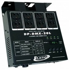 American Audio DP-DMX20L