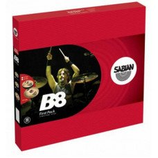 Sabian B8 First Pack 13""