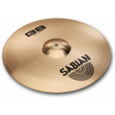 "Crash Sabian 19"" B8 Rock Crash"