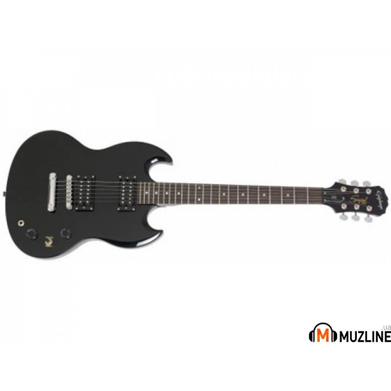 Электрогитара Epiphone SG Special EB CH