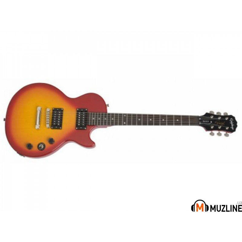 Электрогитара Epiphone Special II HCB CH