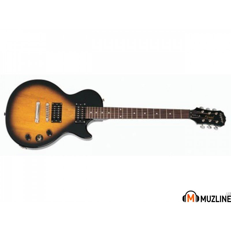 Электрогитара Epiphone Special II VSB CH