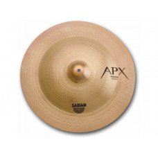 """Sabian 20"""" APX Chinese"""