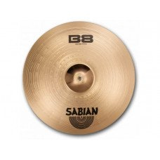 "Sabian 20"" B8 Rock Ride"