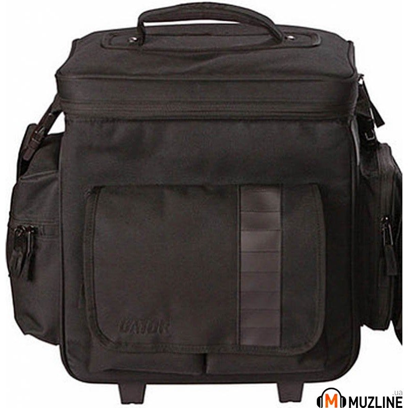 Gator G Club DJ Bag