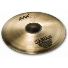 "Sabian 21"" AAX Raw Bell Dry Ride"