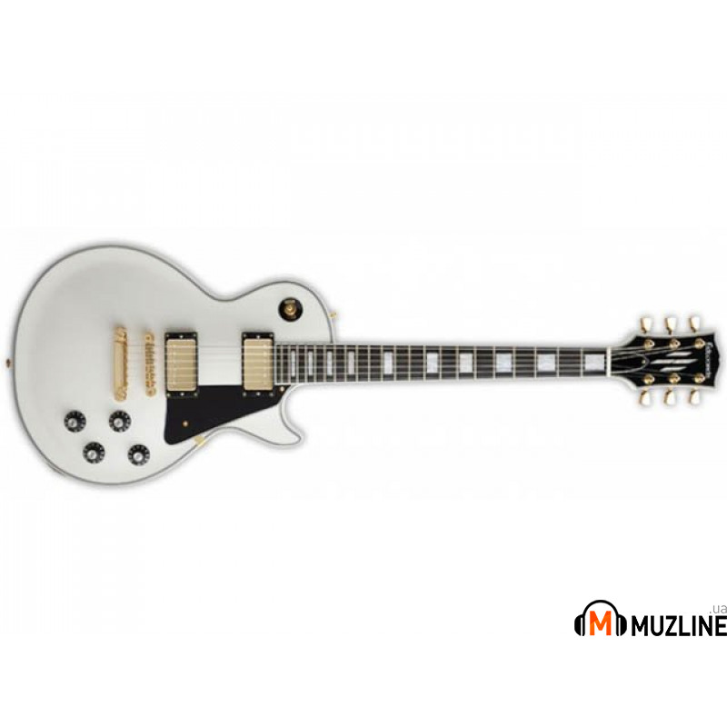Электрогитара ESP Edwards E-LP 92CD WH