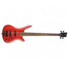 Warwick Corvette $$ 5 Burgundy Red OF