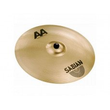 "Sabian 24"" AA Metal-X Ride Brilliant"