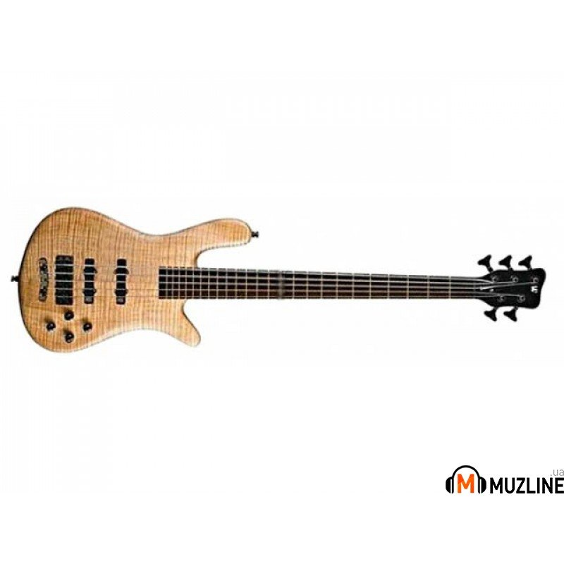 Бас-гитара Warwick Streamer LX5 Natural OF