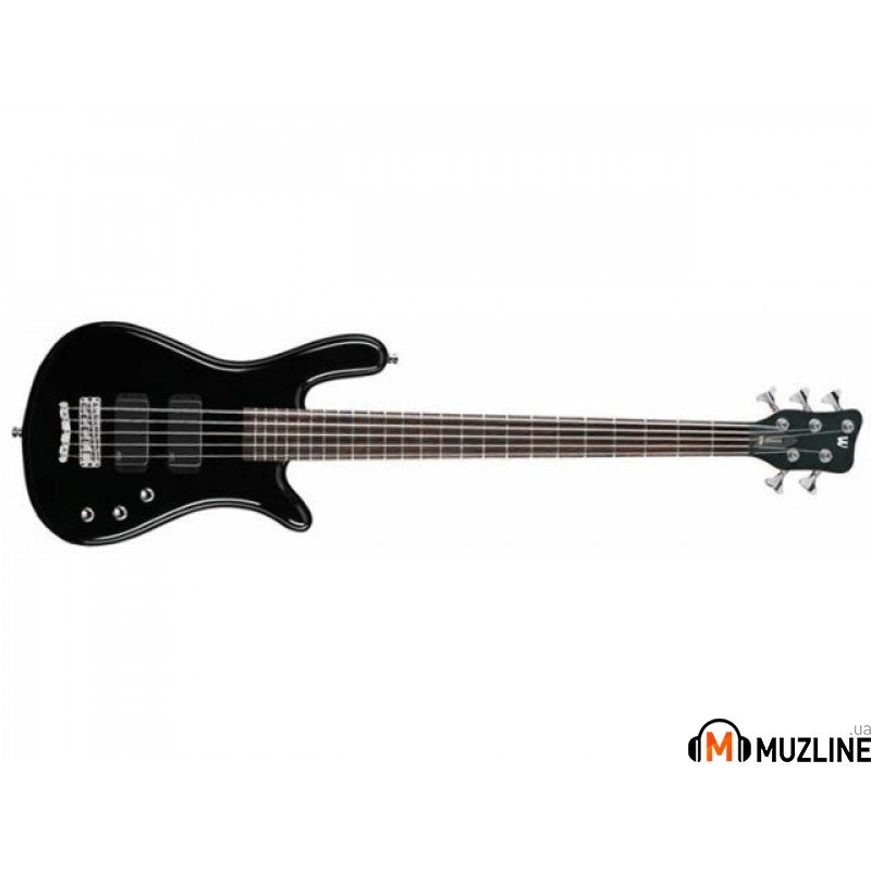 Бас-гитара Warwick Streamer Std5 Black