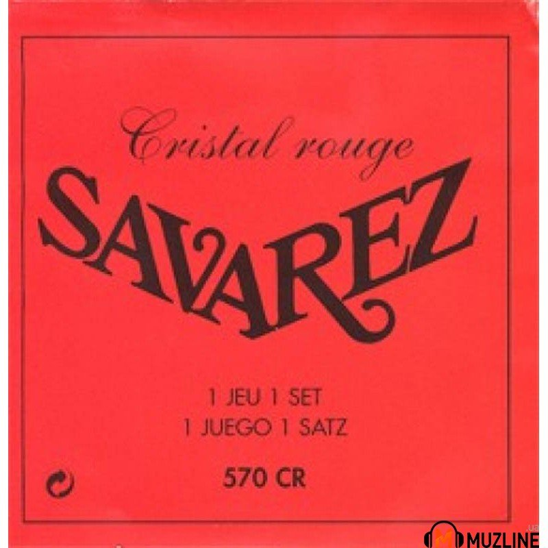 Savarez 570 CR