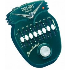 Гитарная педаль Danelectro DJ-14 Fish & Chips 7 Band EQ