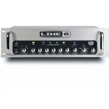 Line6 LowDown HD400
