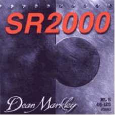 Dean Markley 2693 SR2000 ML5 46-125
