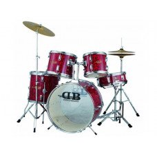 DB Percussion DB52-29 Wine Red