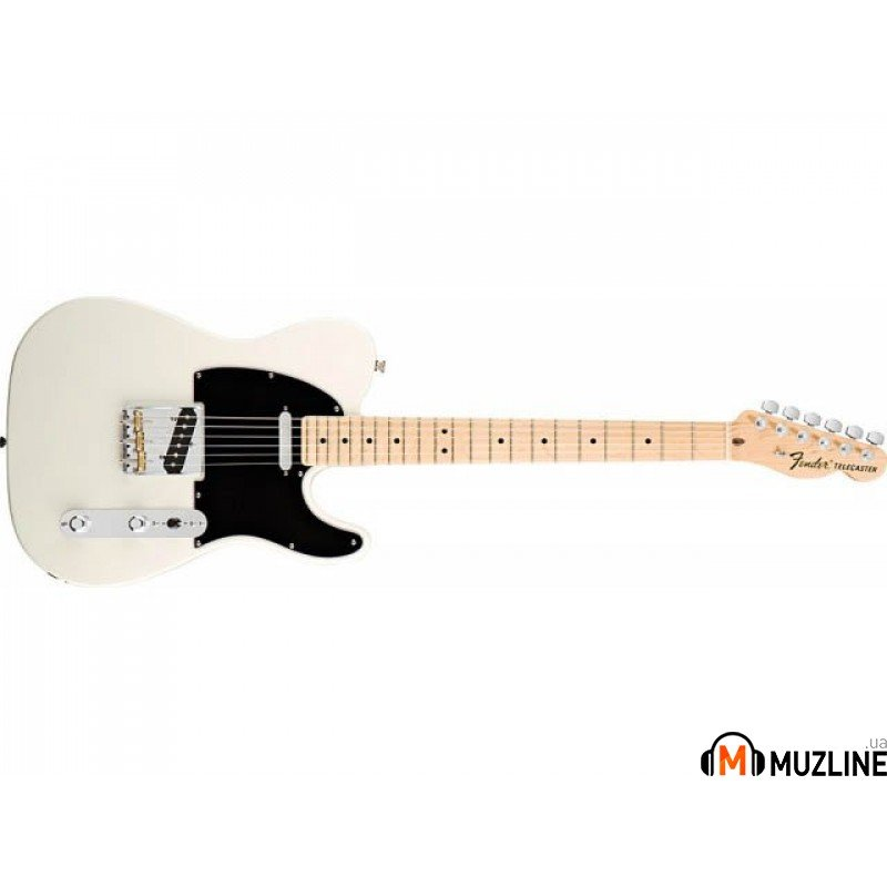 Электрогитара Fender American Special Telecaster MN OWT
