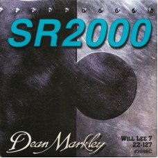 Dean Markley 2698C SR2000 MC7 22-127