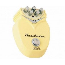 Гитарная педаль Danelectro DO-1 Daddy O Overdrive