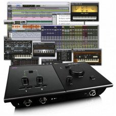 M-Audio Pro Tools MP + Fast Track C400