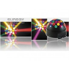 American Audio Sunray Led DMX