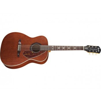 Электроакустическая гитара Fender Tim Armstrong Acoustic