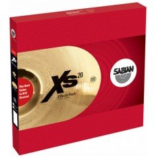 Sabian XS20 New Look Effects pack