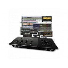 M-Audio Pro Tools MP + Fast Track C600