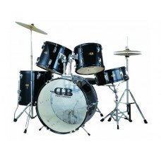 DB Percussion DB52-41 Black