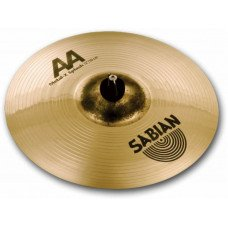 "Sabian 10"" AA Metal-X Spash Brilliant"