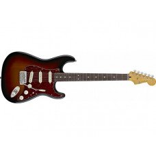 Fender Squier Classic Vibe Stratocaster 60s 3SB