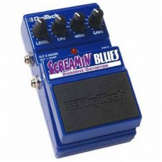 Digitech DSB Screamin Blues