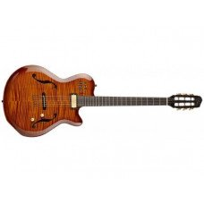 Godin Multiac Jazz (SA) Light Burst with Case