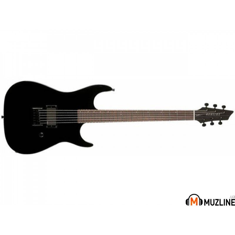 Электрогитара Godin Redline 1 Black with Bag