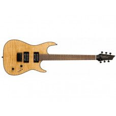 Godin Redline HB Natural Flame SG RN with Bag
