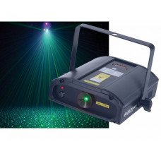 American Audio Galaxian