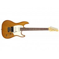 Электрогитара Godin Session Rustic Burst SG RN with Bag