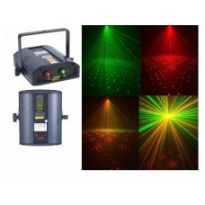 American Audio Galaxian 3D