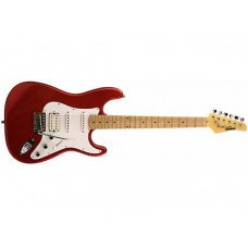 Kramer Focus VT-211S Candy Apple Red (Metallic)