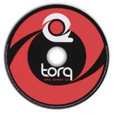 M-Audio Torq Control CD
