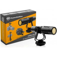 PowerDeWise Videomic Kit