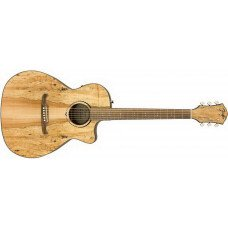 Электроакустическая гитара Fender FA-345CE Spalted Maple FSR LR