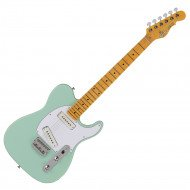 Электрогитара G&L Tribute Asat Special (M; SURF GREEN)