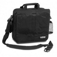 Кейс UDG Ultimate CourierBag DeLuxe Black/Orange inside