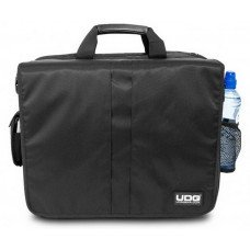 UDG Courier Bag DeLuxe Black