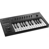 Миди-клавиатура Native Instruments Komplete Kontrol A25